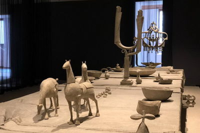The Art Newspaper: Iran Pavilion a Must-See at Venice Biennale 2019