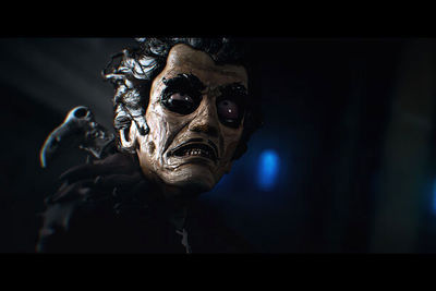 Malakout Wins at Black Country Horror Shorts Fest. in UK
