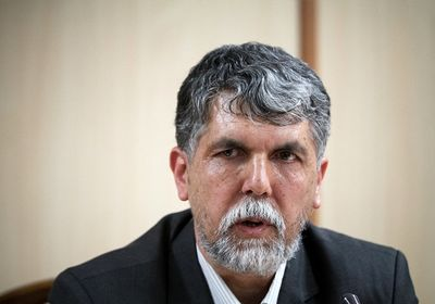Iran culture sector suffers over $45m hit due to COVID-19: minister