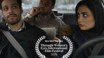 Driving Lessons Wins at Through Women's Eyes Filmfest.
