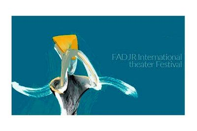 Iran cancels intl. competition of Fajr theater festival as global coronavirus cases grow