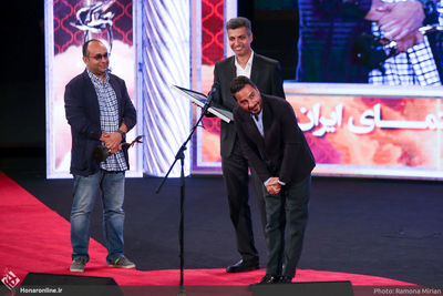 21st Iran Cinema Celebration Names Winners: The Warden Picked as Best Film