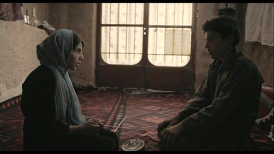 """Afghan director making new film """"Once Upon a Time Iran"""" in Tehran"""