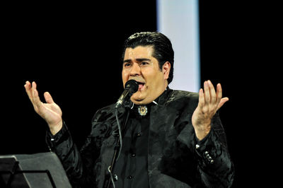 Salar Aghili to sings at Turkish film festival