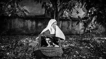 Fatemeh Behbudi receives nomination at Vilnius photojournalism festival