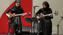 In Pictures: 35th Fajr Music Festival - Sixth Night