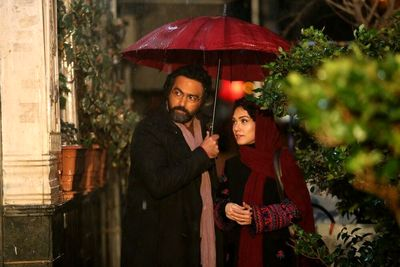 Amir, First Autograph for Rana to Come to Iranian Theaters