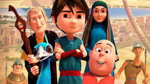 """""""Benjamin"""" crowned best at Tanzanian animation festival"""
