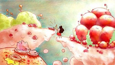 Animatricks Animation Festival to screen two animations from Iran