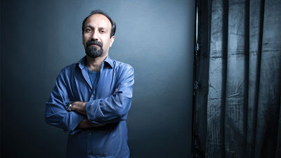Asghar Farhadi to preside over jury of Sarajevo Film Festival