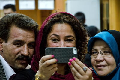 Iran's Finding Farideh among Docs Submitted for Oscars