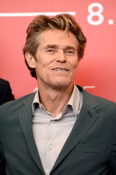 02 Willem Dafoe attends _At Eternity_s Gate_ photocall during the 75th Venice Film Festival
