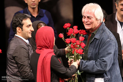 Hafez Awards to honor Ali Rafiei