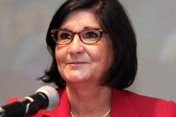 IFLA president to attend 80th anniv. of National Library