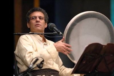 Tehran Concert to Celebrate Musician Bijan Kamkar's 70th Birthday