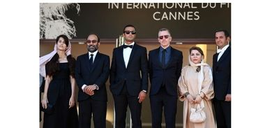 Asghar Farhadi's latest Cannes drama delivers a tale about ethics and integrity