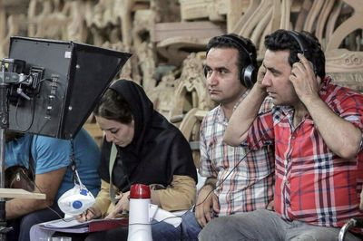 Mahmoudi Brothers Gain Iran Recognition for Afghan Migrant Filmmakers