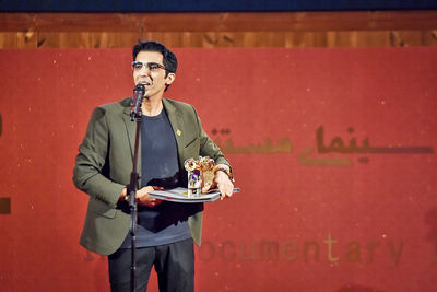 A House for You Named Best Doc at Iran Cinema Celebration