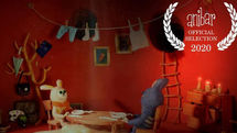 Anibar Animation Festival to screen 'Eaten' from Iran