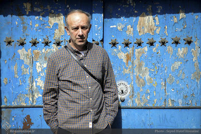 Mauro Vitale: I can't wait to take photographs from Iranian Turkmen