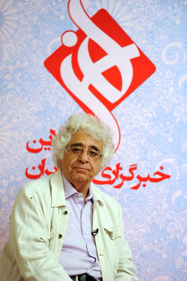 Maestro Tjeknavorian Iran's candidate for Special Books for Peace Award