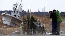 Exhibit by Iranian photographer to observe anniversary of Japan tsunami