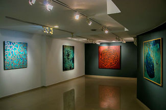 Group Calligraphy Expo at Shokouh Gallery