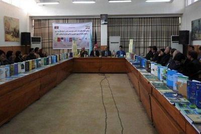 Iran to build faculty of Persian literature in Kabul