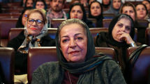 Filmmaker Marzieh Borumand honored at national library