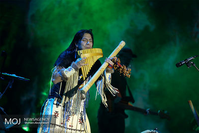 Leo Rojas to Return for New Concert in Tehran