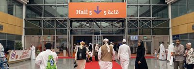 9 illustrators invited to SIBF