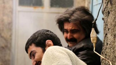 Iran's 'Limit' goes to Germany's Exground filmfest.