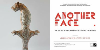 Parisian gallery showcases sculptures by Iranian artists