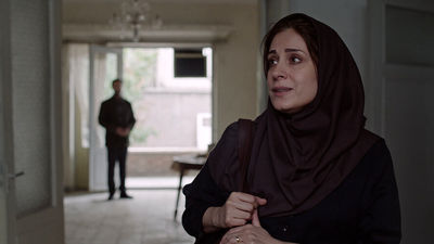 """Iran's """"The Ballad of a White Cow"""" to be screened in Tribeca Film Festival"""