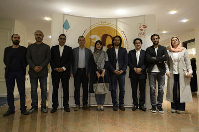 """Music, theater unite in """"Si"""" to recount stories from Shahnameh"""