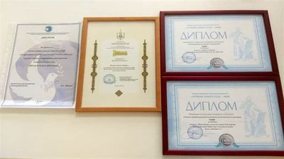 Four Iranian books among best in Russia