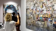 Contemporary Istanbul Displays Works by Iranian Artists