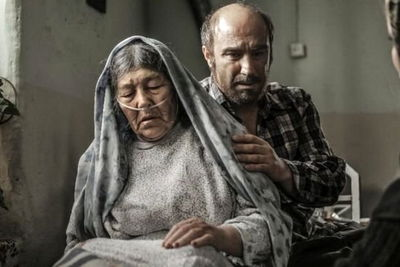 Rona, Azim's Mother to Hit Iranian Silver Screens in September