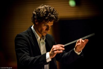 Tehran Symphony Orchestra to Perform with Guest Conductor Nicolas Krauze