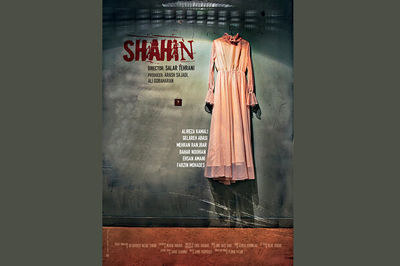 'Shahin' to via at Asian Film Festival, Los Angeles Hollywood