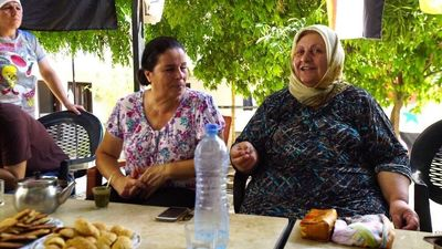 Iranian Doc Explores Syrian Women's Resistance in War Against Daesh