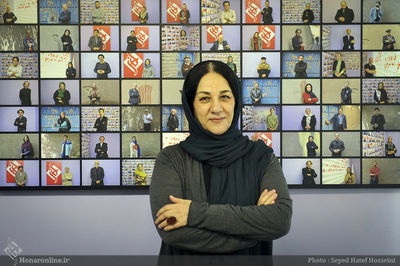 Art gallery in Perth acquires Farah Ossouli's miniature paintings