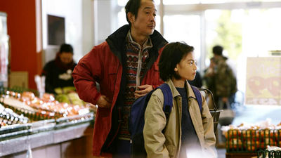 Japan's Shoplifters Crowned Best at Shahr Film Festival