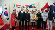 Tehran Symphony Orchestra Performs Pieces from MIKTA Countries