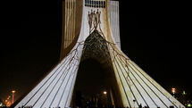 Tehran to host photography competition on Azadi Tower