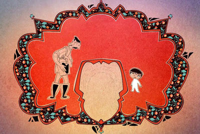 Canada's Fantasia Film Festival to screen Iranian animation