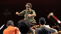 National Orchestra Rehearsals Due
