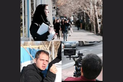 2 Iranian short films to go on screen at Russia film festival