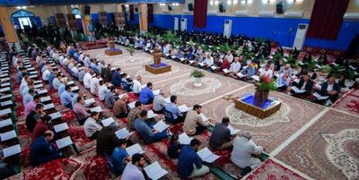 Bushehr becomes Quranic capital of country