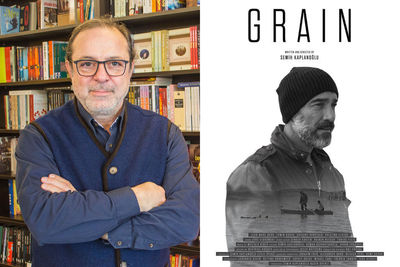 Turkish Film Grain to Compete at Fajr Festival: Director Kaplanoglu to Hold Filmmaking Workshops